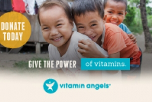 vitamin angels' holiday fundraising kicks off on giving tuesday