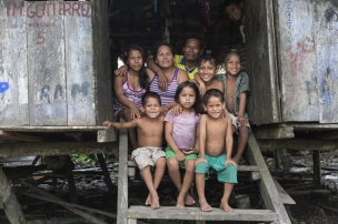 What's in a name? | A visit to the 'Poor and Happy' community in the Peruvian Amazon