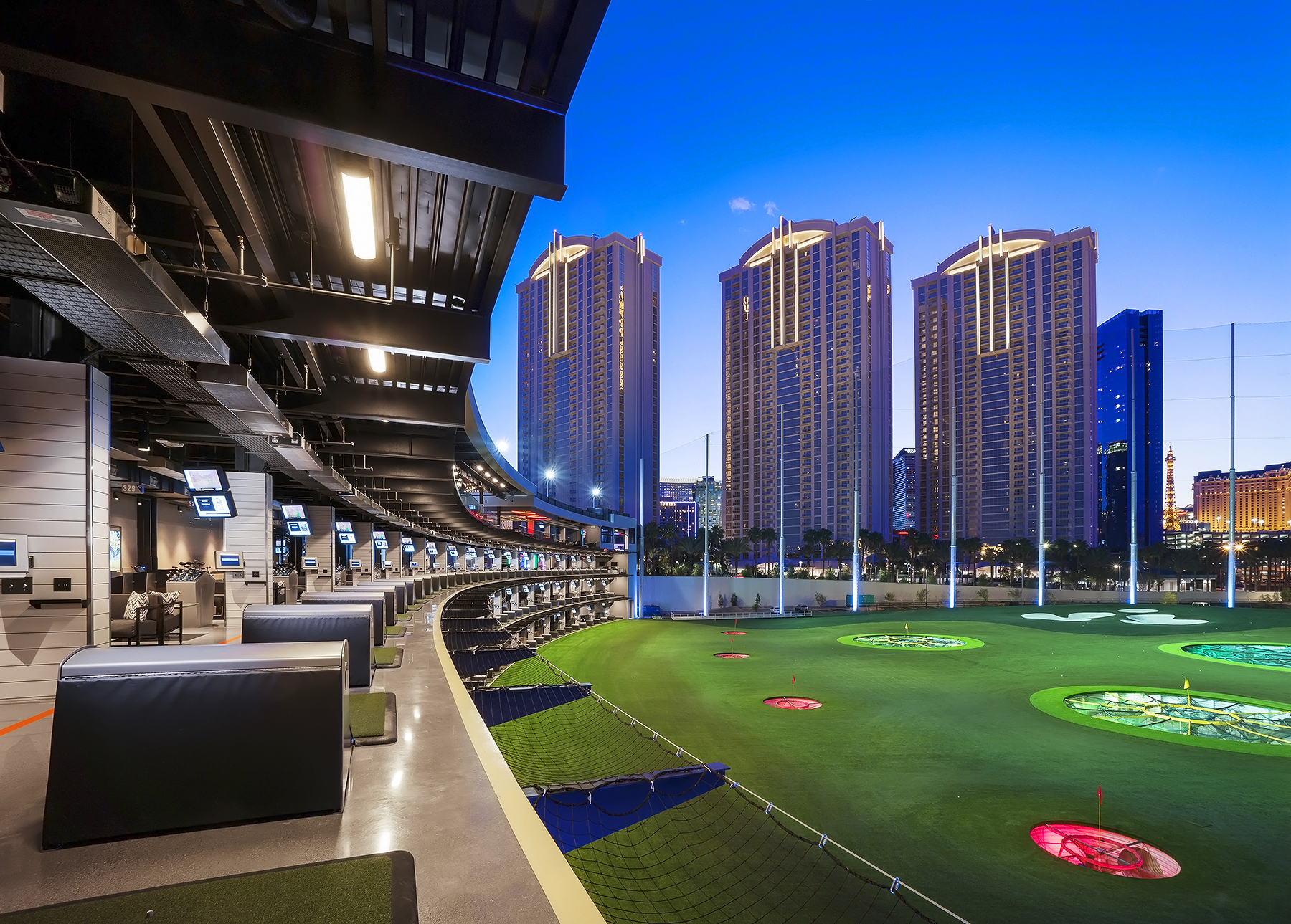 Topgolf™ Opening Reception for SupplySide West in Las Vegas